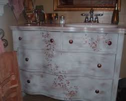 bathroom vanities from old dressers perfect vanities dresser into