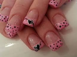 31 western acrylic nail designs nails in pics