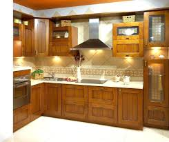 wood color kitchen cabinets schemes with also wonderful pictures