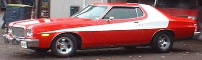 What Was The Starsky And Hutch Car Tv U0026 Film Car Hire Landmark Hire