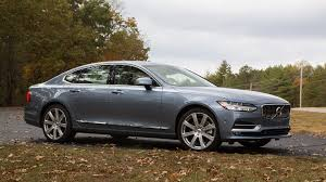 volvo sedan living with the 2017 volvo s90 the good and the bad