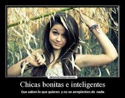imagenes de mujeres inteligentes y bonitas chicas bonitas e inteligentes desmotivaciones