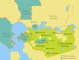 Solano County Map Feed In Tariff Mce
