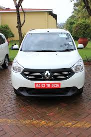 renault lodgy seating my renault lodgy experience pseudo random thoughts