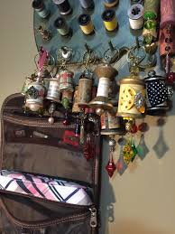 vintage spool ornaments u0026 wine cork ornaments christmas ideas