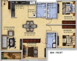 100 600sft floor plan floor plans 2 bedroom 1 bathroom