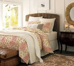 woven headboard look 4 less and steals and deals
