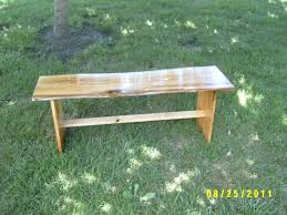 Building Wooden Garden Bench by Simple Outdoor Bench Benches Simple Wooden Garden Bench Plans