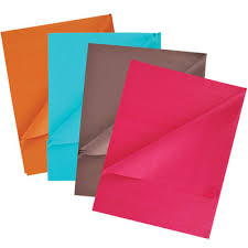 satin wrap tissue paper packaging4bookstores tissue product