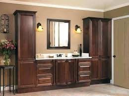 bathroom linen closet ideas bathroom linen closet with cabinets for tower home