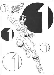 kids fun 111 coloring pages power rangers