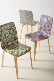 Patterned Armchair Dining Chairs Kitchen Chairs U0026 Stools Anthropologie