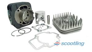 70cc big bore kit for piaggio gilera