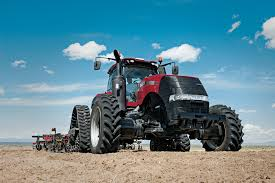 magnum 240 4 wheel drive row crop tractors case ih