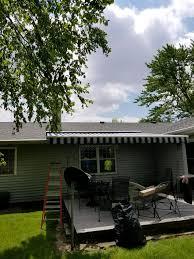 Sunsetter Awnings Reviews Sunsetter Awning Dealer And Installation Pratt Home Improvement