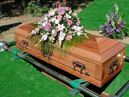 funeral casket difference between a coffin and casket for a funeral