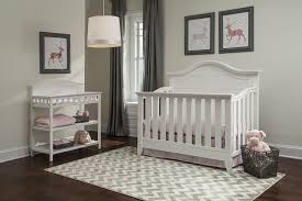 Convertible Cribs Sets Thomasville Southern Dunes Lifestyle 4 In 1
