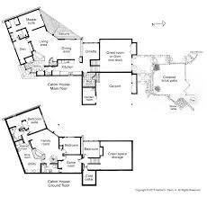 Carport Floor Plans Floor Plans U2013 An Original And Inspiring House For Sale