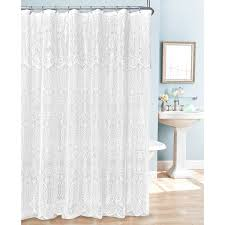 Hanging Lace Curtains Best 25 Lace Shower Curtains Ideas On Pinterest Rustic Shower
