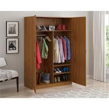 sauder homeplus wardrobe storage cabinet closet storage wooden portable wardrobe new within 19 lofihistyle