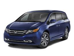odyssey car reviews and news at carreview com driveability is what makes honda odyssey stand out the globe and