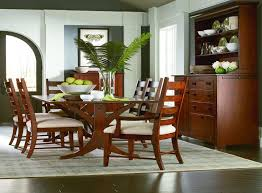 Kincaid Dining Room Furniture Homecoming Vintage Cherry By Kincaid Youtube