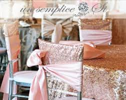Chiavari Chair Covers Sequin Chair Cover Etsy