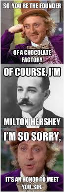 Milton Meme - best of the condescending wonka meme smosh