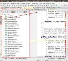 tutorial android using eclipse using android studio tutorial