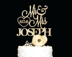 monogram wedding cake topper monogram wedding cake toppers glass initial topper cheap