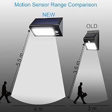 Led Security Lights Outdoor Solar Lights Amir Solar Powered Motion Sensor Light Solar Energy