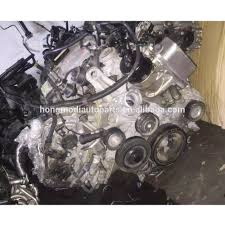 engine for mercedes original used engine for mercedes s class w220 w221 engine 272 273