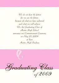 formal college graduation announcements graduation party invitation wording awesome college graduation