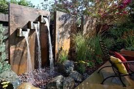 Waterfall Fountains For Backyard by Yard Crashers Water Feature Wonderland Yard Crashers Diy