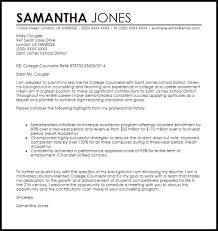 employment advisor cover letter