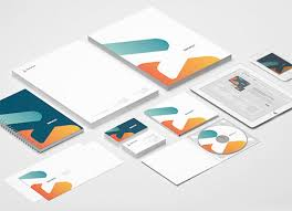 50 best corporate identity design packages branding projects - Corporate Identity Design
