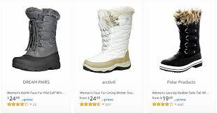 s boots amazon s boots starting at 19 99 on amazon freebies2deals