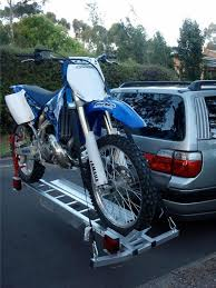 porta scooter per auto carrello moto appendice o rimorchio quellidellelica forum bmw