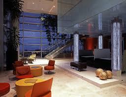 hok u0027s design of hsbc mexico headquarters earns mexico u0027s top