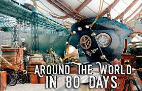 around the world in 80 days items android apk