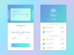 Credit Card Business Cards Designs Best 25 Credit Card Design Ideas On Pinterest Black Card Visa