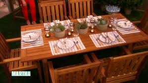 Martha Stewart Dining Room Furniture by Video How To Stain Wooden Furniture Martha Stewart