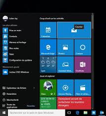 windows 8 bureau classique information sur windows 10 microfutur