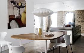 modern lighting dining room 5 dramatic modern lamps for dining rooms decor advisor