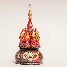 russian music boxes wind up musical boxes church carousel