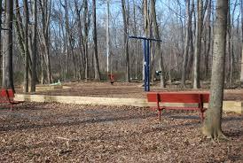 kent gardens park in mclean va nova outdoors