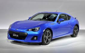 car subaru brz subaru brz u0027s spec sheet puts it in middle of sub 30 000 sports