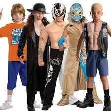 Wwe Halloween Costumes Adults Wwe Halloween Costumes 32 Wwe Costume Ideas Images