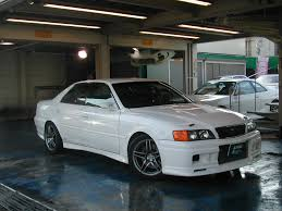 lexus toyota wiki jzx100 chaser is awesome american equivalent archive drift
