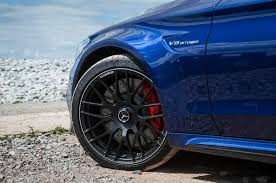 mercedes c63 amg alloys 2016 mercedes amg c 63 s coupé review review autocar